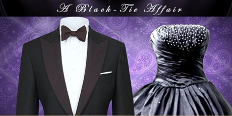 Black Tie Gala tickets