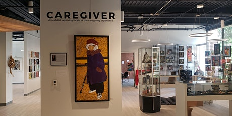 Caregiver and DIF Closing Reception tickets