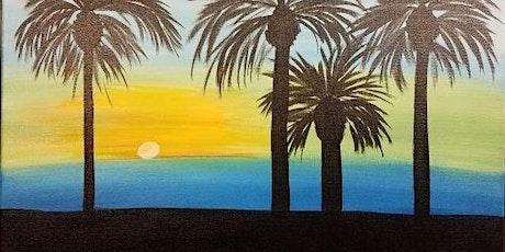 Hawaiian Sunset tickets