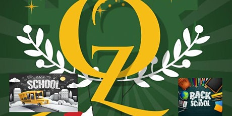 NYSoM Wizard of Back to School Oz tickets