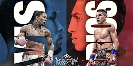 Roddy Rackzz, Gervonta Davis Fight Watch Party @ Josephine Lounge - Atlanta tickets