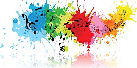Zazpi's World Music Festival – August 2021 Day 1 tickets
