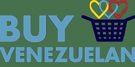 Buy Venezuelan Pop Up tickets