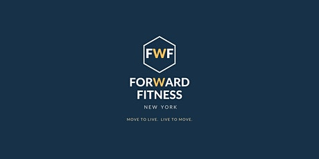 ForWard Fitness Elevation Bootcamp tickets