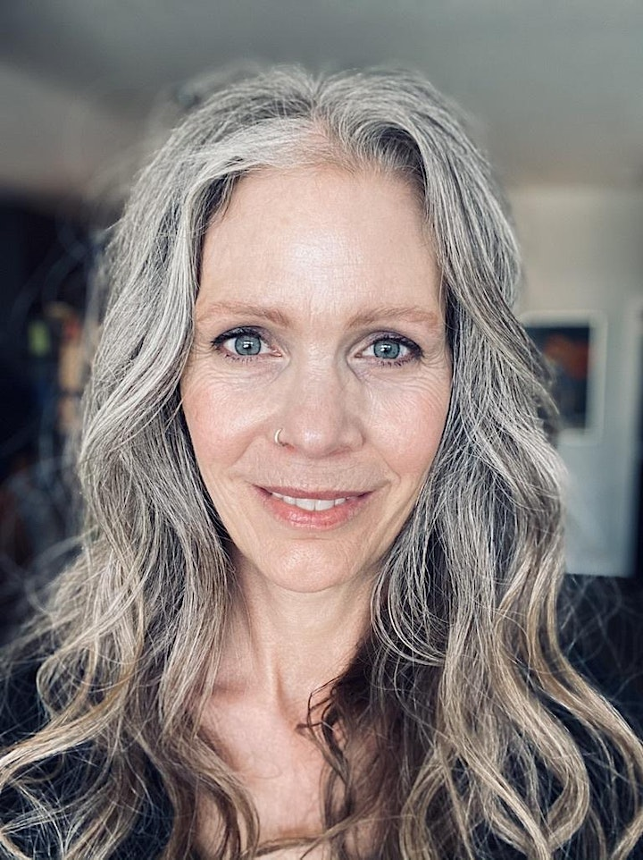 Tackle Aging and Stress with Face Yoga image