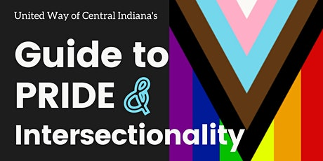 A Guide to PRIDE & Intersectionality tickets