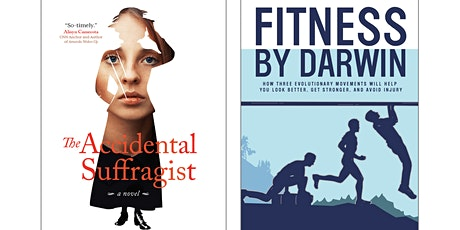 Saugatuck Scribes: Fitness and Historical Fiction tickets