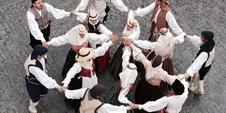 Fin de Curso Escuela Municipal de Folclore de Santa Cruz de La Palma entradas