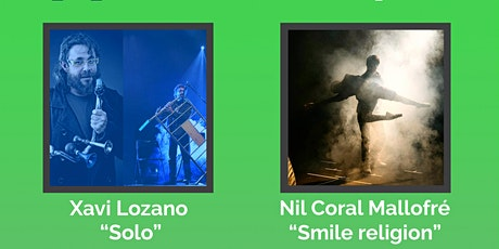 Escenes Fresques - Xavi Lozano i Nil Coral Mallofré entradas