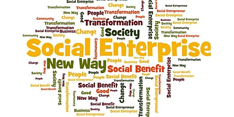 Social Enterprises, Benefit Corporations and Non-Profits -- C0010 tickets