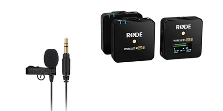 Creating Better Audio for Video Content with RODE tickets
