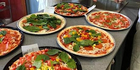 Teenage Social Pizza & Pasta Class $50 tickets