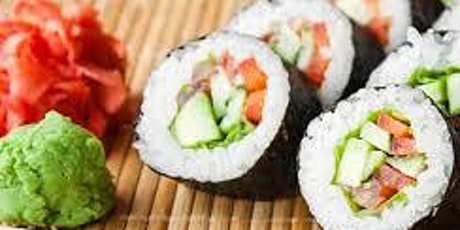 Teenage Social Cooking Class (Flavors of Japanese Cuisine) $50 tickets