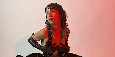 FAKE and GAY @ El Rio: Chloe Chaidez (PSY Records / Nasty Cherry / Kitten) tickets