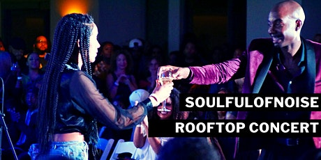 SoulfulofNoise Rooftop Concert tickets