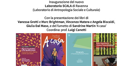Social and Cultural Anthropology Lab Launch Event biglietti