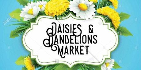Saturday Market Vendor Sign Up tickets