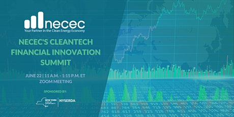 Sixth Annual Cleantech Financial Innovation Summit tickets