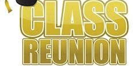 CCHS Class of 1981 40th Reunion tickets