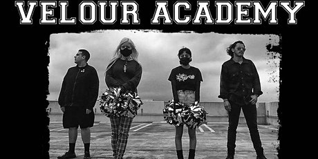 In Fuzz we Trust Presents Velour Academy at the Redwood Bar July the 2nd tickets