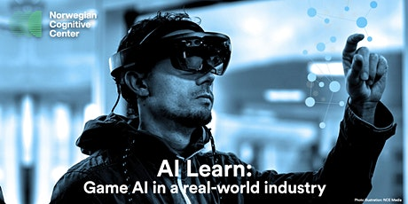 AI Learn: Game AI in a real-world industry tickets