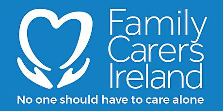Family Carers Ireland Quiz Night tickets