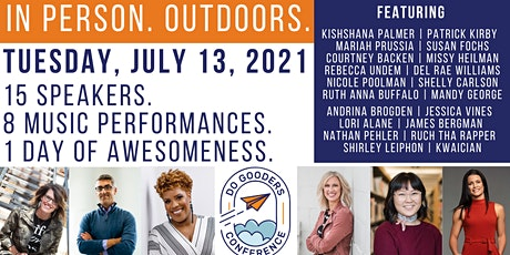 Do Gooders Conference tickets