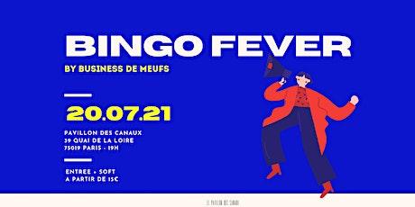 Soirée Bingo by Business de Meufs billets