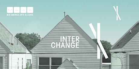 Interchange Artist Grant -  Info Session tickets