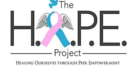 H.O.P.E. Project Angelversary tickets