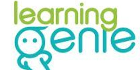 Learning Genie for Site Supervisors tickets