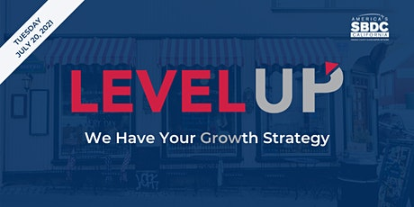 Level Up Your Marketing and Sales tickets