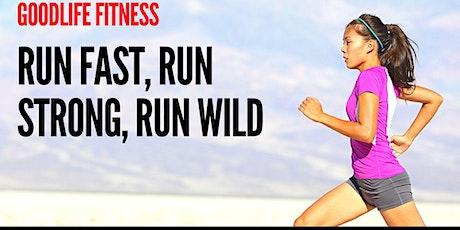 Learn to Run Seminar/Group Run tickets