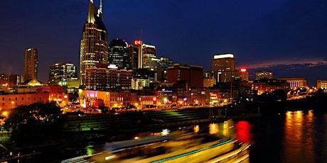 Fujifilm GFX VIP Nashville Shoot - 6pm Time Slot tickets