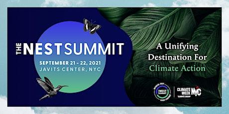 The Nest Summit tickets