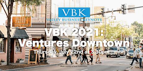 VBK 2021: Ventures Downtown tickets