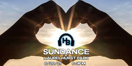 Heartbeat Silent Disco | SUNDANCE | PDX | June 20th  | 6-9pm tickets
