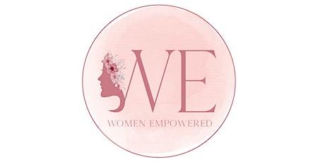 Women Empowered Summer Brunch! tickets