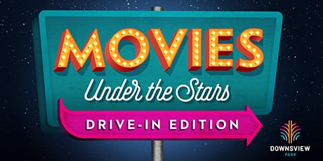 Movies Under the Stars - Raya and the Last Dragon (2021) tickets