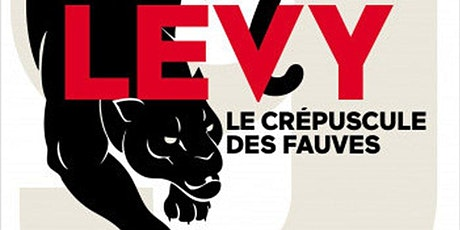 """French Book Club Discussion: """"Le crépuscule des fauves"""" tickets"""