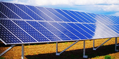 Design paired with Solar Energy & Storage tickets