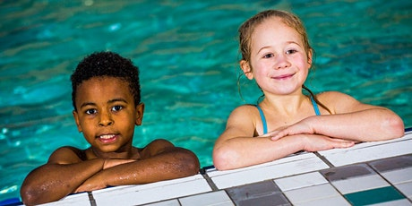 Water Confidence for Beginners (Age 5+) - Ponds Forge tickets