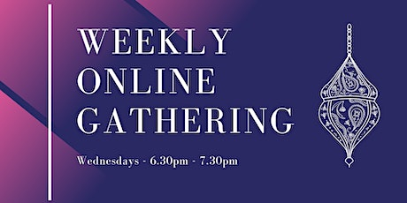 A Weekly Islamic Gathering tickets