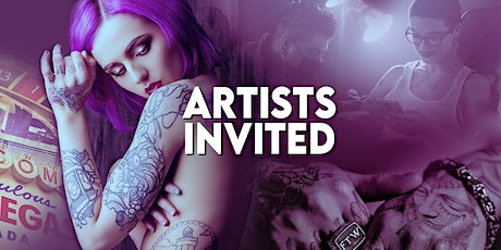 World Tattoo Industry Trade Conference tickets