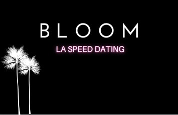 Los Angeles Speed Dating tickets