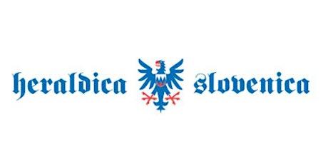 Heraldica Slovenica Special Event tickets