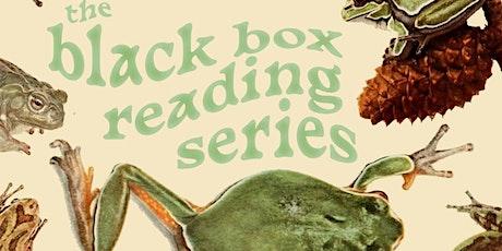 Black Box Reading Series ~ June Reading! tickets