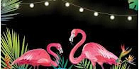 Tropical Night Market tickets