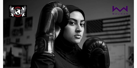 Self Defense and Empowerment Class tickets
