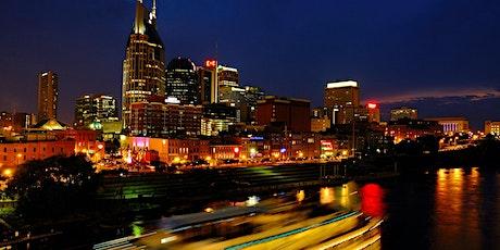Fujifilm GFX VIP Nashville Shoot - 7:30pm Time Slot tickets